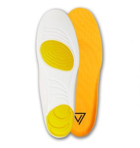 Voxx performance insoles